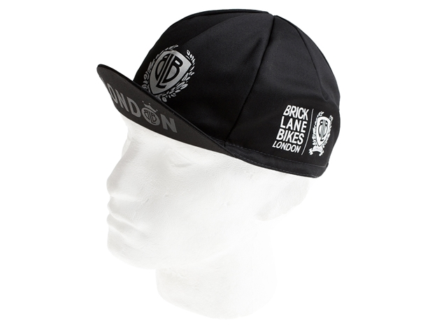 Picture of BLB Cycling Cap - London