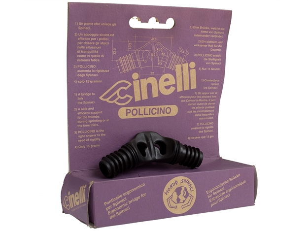 Picture of Cinelli Pollicino Handlebar Connector