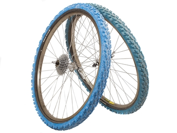 Picture of Suntour XC MTB wheelset