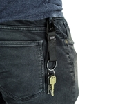 Picture of Restrap Key Clip - Black