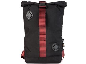 Picture of Veganski Light Bag - Black/Brown