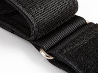 Picture of Veganski Metal Pedal Straps - Black