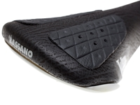 Picture of Selle Bassano Vuelta Airline Saddle - Black