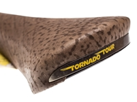 Picture of Iscaselle Tornado Tour Saddle - Brown