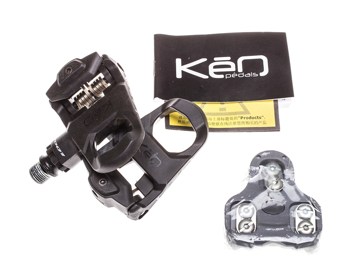 Picture of Look Keo Classic Pedals with Keo cleats