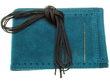 Picture of Toshi Bar Wrap Ecsaine - Turquoise