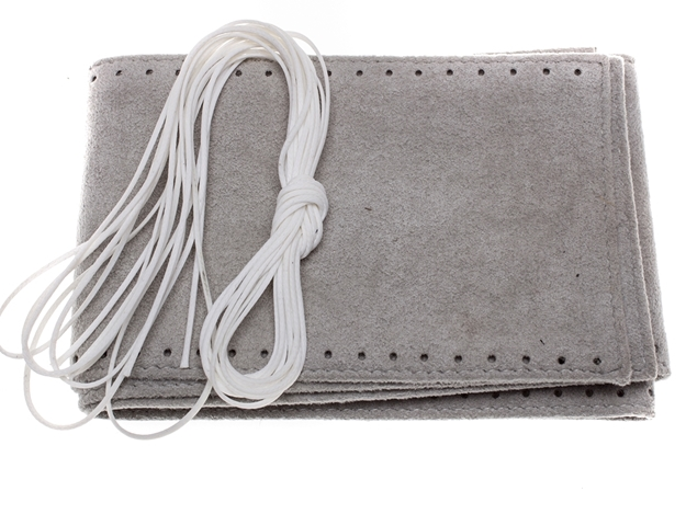 Picture of Toshi Bar Wrap Ecsaine - Grey
