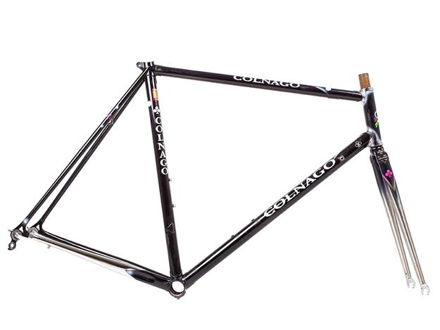 Picture of Colnago Thron Super Frameset - 56cm