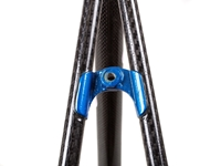 Picture of Rossin Advance Carbon Frame - 52cm