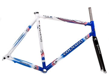 Picture of Colnago Lux Dream Frameset - 55cm