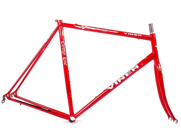 Picture of Viner Comp Line Frameset - 57cm
