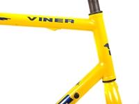 Picture of Viner Pro Team Frameset - 57cm