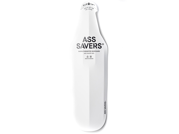 Picture of Ass Saver Big - White