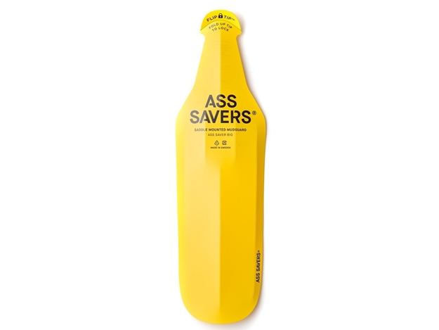 Picture of Ass Saver Big - Yellow