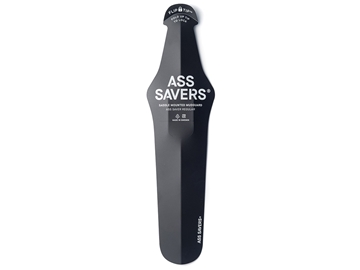 Picture of Ass Saver Regular - Black