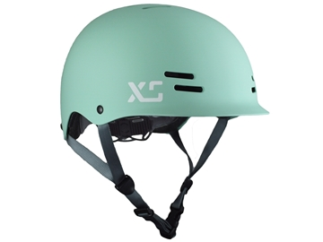 Picture of XS Unified Skyline Helmet - Aloe Green