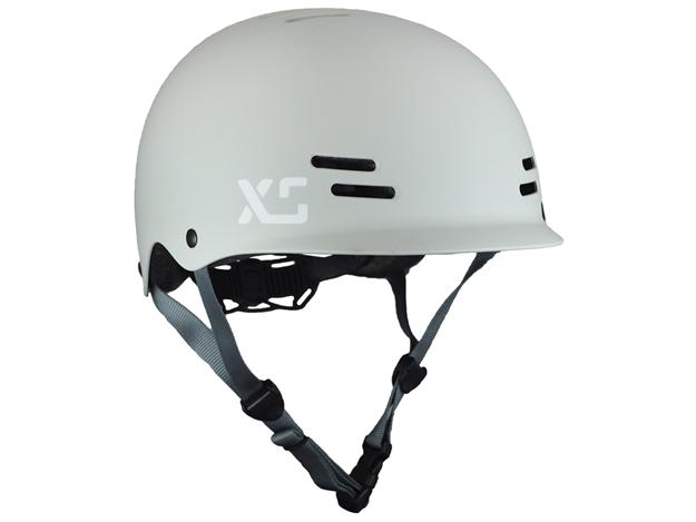 Picture of XS Unified Skyline Helmet - Matt Grey