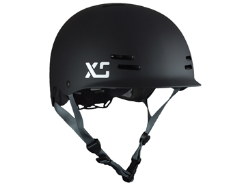 Picture of XS Unified Skyline Helmet - Matt Black