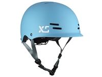 Picture of XS Unified Skyline Helmet - Matt Steel Blue