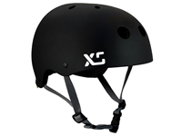 Picture of XS Unified Classic Skate Helmet - Matt Black