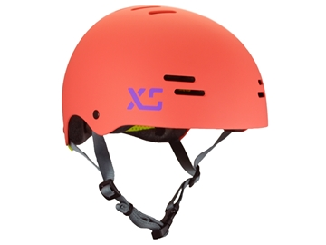 Picture of XS Unified The Kid Helmet - Sorbet