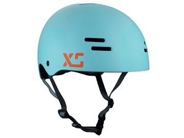 Picture of XS Unified The Kid Helmet - Sky Blue