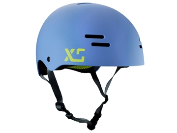 Picture of XS Unified The Kid Helmet - Chalk Blue