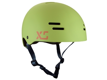 Picture of XS Unified The Kid Helmet - Pistachio
