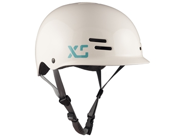 Picture of XS Unified Freeride Helmet - Gloss White