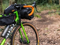 Picture of Restrap Top Tube Bag