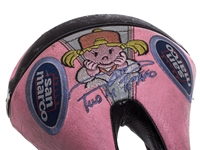 Picture of Selle San Marco Paola Pezzo - Pink