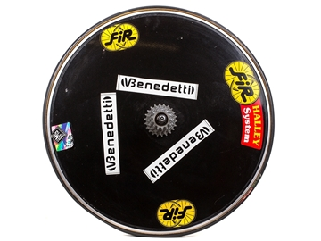 Picture of FIR 700c Rear Disc Wheel