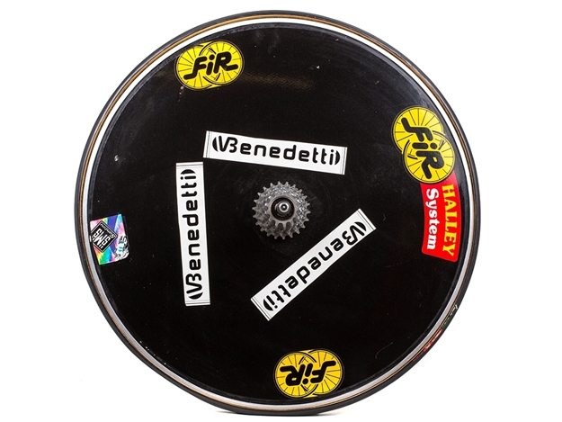 Picture of FIR 700c Rear Disc Wheel