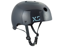 Picture of XS Unified Classic Skate Helmet - Gloss Charcoal
