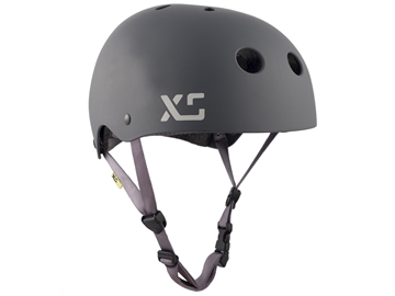 Picture of XS Unified Classic Skate Helmet - Matt Charcoal