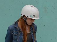 Picture of XS Unified Skyline Helmet - Aloe Green