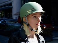 Picture of XS Unified Skyline Helmet - Matt Black