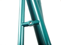 Picture of BLB Classic-R Frameset - Derby Green