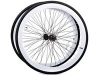 Picture of 6KU Wheelset - White