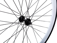 Picture of 6KU Wheelset - White