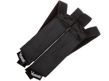 Picture of Veganski Freestyle Pedal Straps - Black