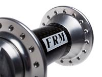 Picture of FRM Mozzi Per Corsa MTB Front Hub - Silver