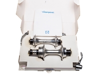 Picture of Campagnolo Chorus Hub Set - Silver