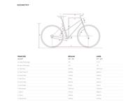 Picture of 6KU Odessa 8spd City Bike - Pershing Gold