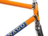 Picture of Colnago Master Track Frameset - 50cm