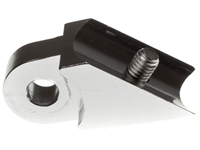 Picture of Rindow Bullet CNC Mount - Silver