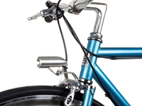 Picture of Rindow Bullet Lightning Front - Silver