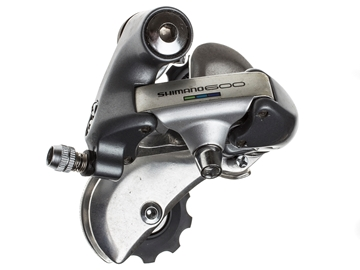 Picture of Shimano Cambio 600 Corsa Rear Derailleur