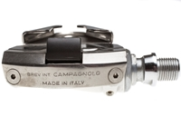 Picture of Campagnolo Record Road Pedals - Silver