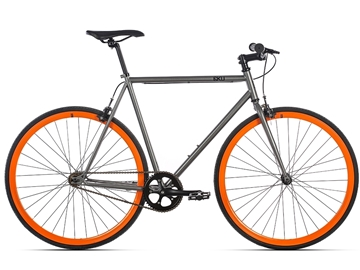 Picture of 6KU Fixie & Single Speed Bike - Barcelona